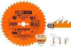 CMT 271 ITK Sawblade thin kerf Rip 160x1.7x20(