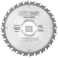 CMT 278 Sawblade multirip D=350 d=30 Z=36 B=3.2