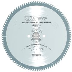 Saw Blade For Non-ferrous Metals And Plastic 160x2