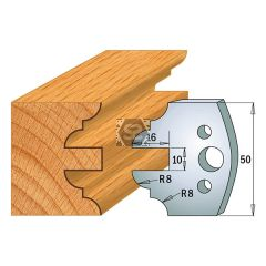 CMT Pr of Moulding KSS 50x4mm Profile 523
