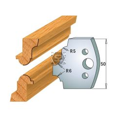 CMT Pr of Moulding KSS 50x4mm Profile 542