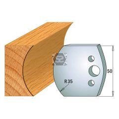 CMT Pr of Moulding KSS 50x4mm Profile 545