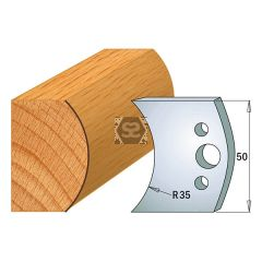 CMT Pr of Moulding KSS 50x4mm Profile 548