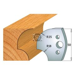 CMT Pr of Moulding KSS 50x4mm Profile 549