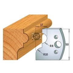 CMT Pr of Moulding KSS 50x4mm Profile 551