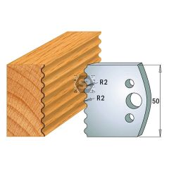 CMT Pr of Moulding KSS 50x4mm Profile 552