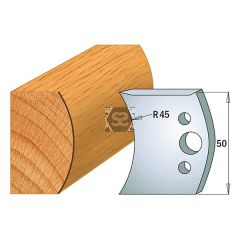 CMT Pr of Moulding KSS 50x4mm Profile 556