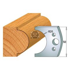 CMT Pr of Moulding KSS 50x4mm Profile 561
