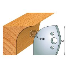 CMT Pr of Moulding KSS 50x4mm Profile 563