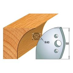 CMT Pr of Moulding KSS 50x4mm Profile 565