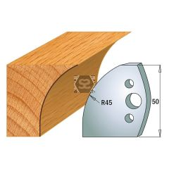 CMT Pr of Moulding KSS 50x4mm Profile 566