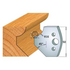 CMT Pr of Moulding KSS 50x4mm Profile 569