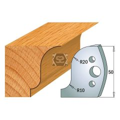 CMT Pr of Moulding KSS 50x4mm Profile 570