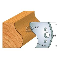CMT Pr of Moulding KSS 50x4mm Profile 571