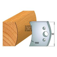 CMT Pr of Moulding KSS 50x4mm Profile 573