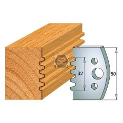 CMT Pr of Moulding KSS 50x4mm Profile 576