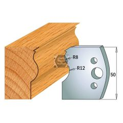 CMT Pr of Moulding KSS 50x4mm Profile 578