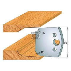 CMT Pr of Moulding KSS 50x4mm Profile 579