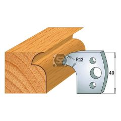 CMT Pr of Limitors 40x4mm Profile 005