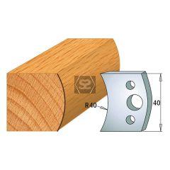 CMT Pr of Limitors 40x4mm Profile 008