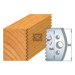 CMT Pr of Limitors 50x4mm Profile 524