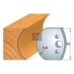 CMT Pr of Limitors 50x4mm Profile 544