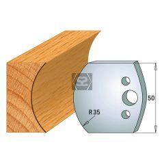 CMT Pr of Limitors 50x4mm Profile 545