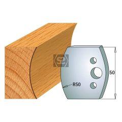 CMT Pr of Limitors 50x4mm Profile 560