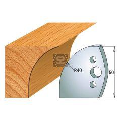 CMT Pr of Limitors 50x4mm Profile 565