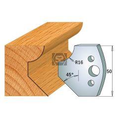 CMT Pr of Limitors 50x4mm Profile 569