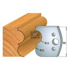CMT Pr of Limitors 50x4mm Profile 572