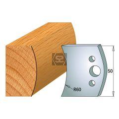 CMT Pr of Limitors 50x4mm Profile 573