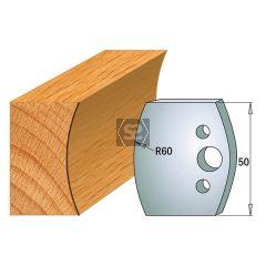 CMT Pr of Limitors 50x4mm Profile 574