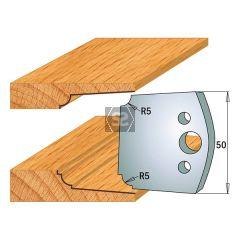 CMT Pr of Limitors 50x4mm Profile 579