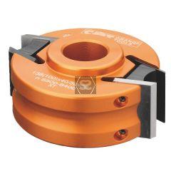 CMT 693 Spindle Moulder Cutter Block D=100 d=31.75