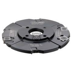 CMT 694.001 Adjustable Groover Set B=4-15 d=35