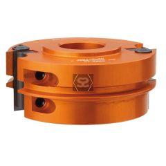 CMT 694.009 Reverse Glue Joint Head D=110 d=31.75