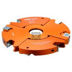 CMT 694022 Adjustable Groover D=170 B=20-39 d=31.7