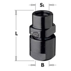 CMT 796 w/o Collet S=M12X1 FOR S=10-12-12.7mm