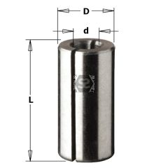 CMT Reducing Drill Bush D=8/12.7 L=25