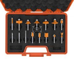 CMT 900 Piece Profile Set TCT S=8