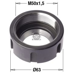 Clamping Nut  FOR 183.201/310 LH