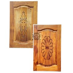 Carver Template Frame For Kitchen Door