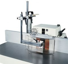 CPS Gamma V Spindle Moulder Shaw Guard