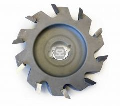 Alubender Milling Tool ACM and HPL