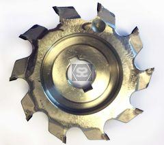 Weld-Alubender Milling Tool Mineral Core ACM
