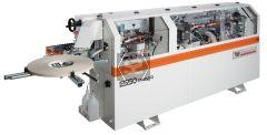Casadei E550 PMVR Premill V Round Edgebander