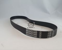 drive belt for V320 edgebander