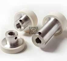 100-40  L=170 Roller For SCM