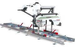 Forestor CTR 550 Sawmill